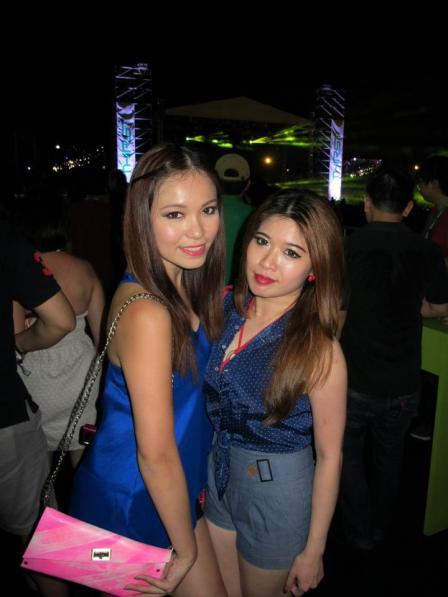 Angel and Kim