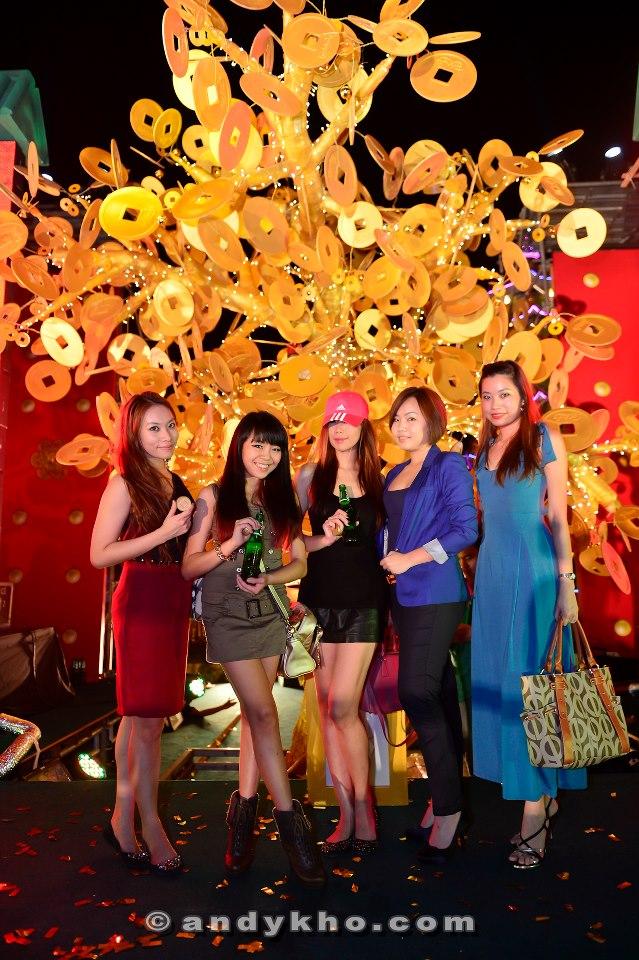 MHB's Sarah, Ashley, Chelsea, Nicole and Valerie