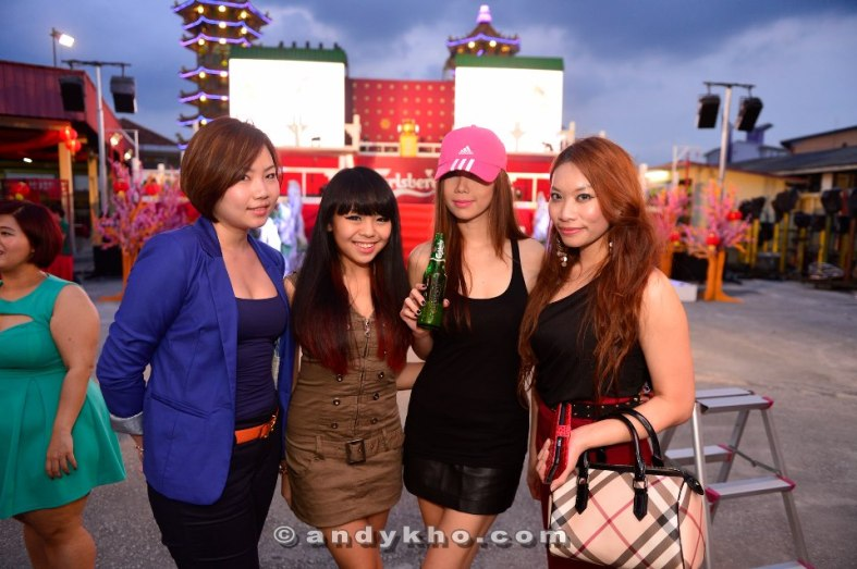 MHB's Nicole, Ashley, Chelsea and Sarah