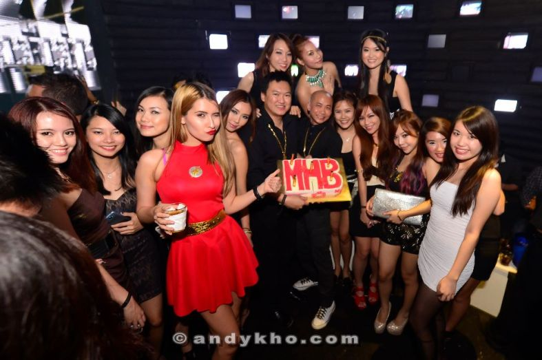 MHB's 2nd Anniversary Party Part 2