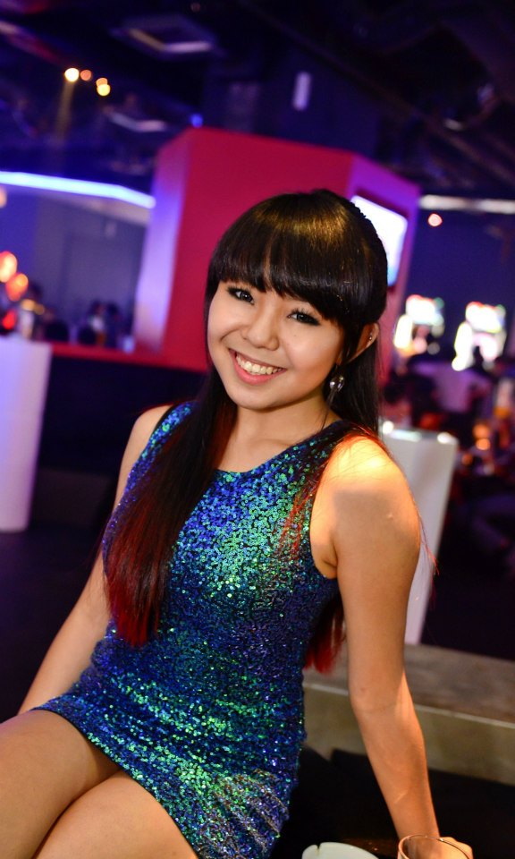 MHB's Ashley Mah turned 20! She was only 18 when she joined Malaysia's Hottest Bloggers. How time flies!