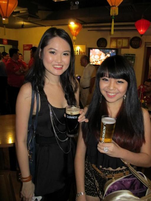 MHB's Kelly and Ashley