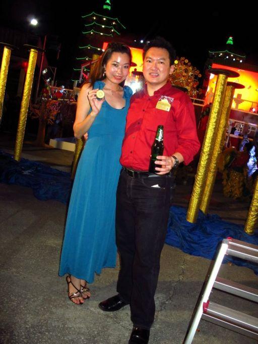With MHB's Valerie Chua
