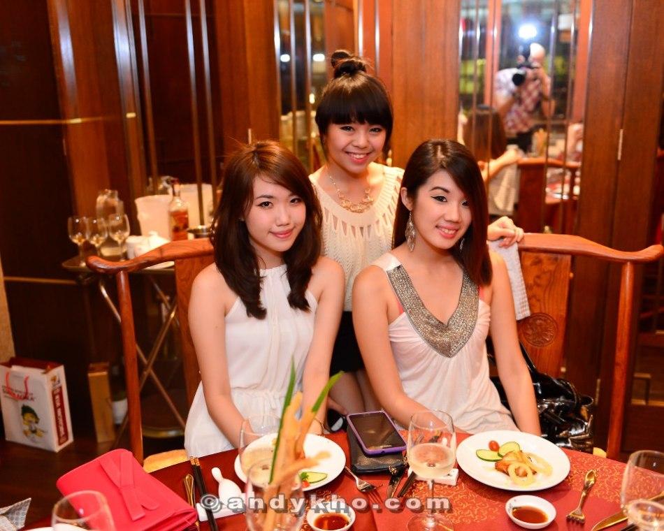Wilee, Ashley and Jiayeen