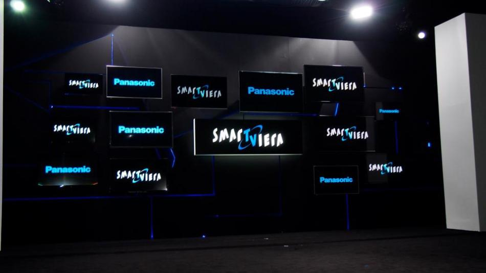 A TV to suit each home - the new Panasonic Smart VIERA TVs are launched!