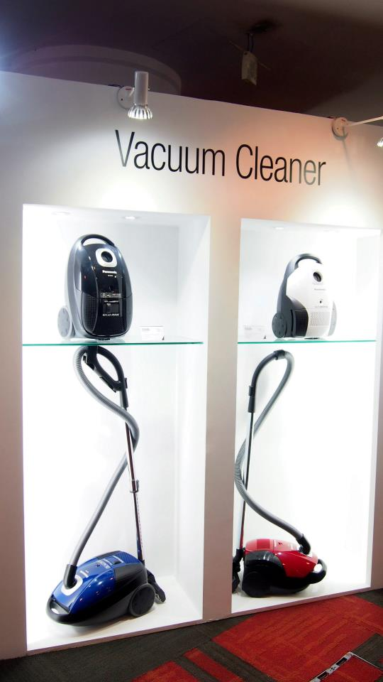 Vacumn cleaners