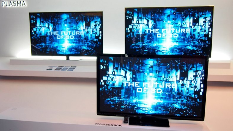 Panasonic Smart VIERA TVs