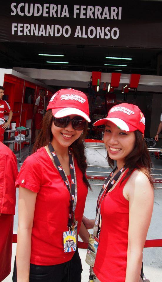 Conne Lim Jen Yng Naomi Tham