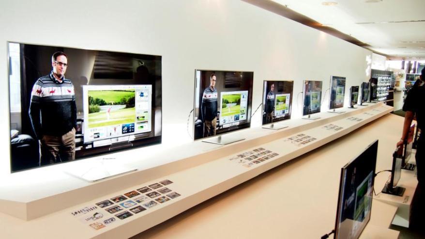 Panasonic VIERA LED TVs