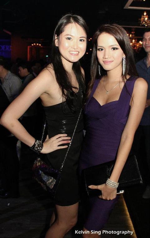 MHB's Kelly Siew and Stephanie Lim