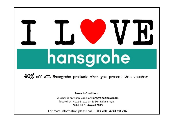 Print out this voucher to enjoy a discount!