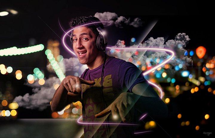 DJ Henrix