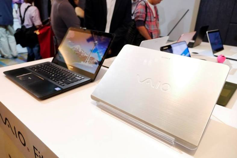 """The new VAIO Fit and VAIO Fit E models offer a wide range of touch-enabled notebooks to suit your needs and budget and are available in 14"""" screen size and is powered by Sony's visual and audio technology."""