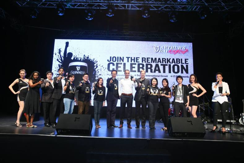 Since 2009, Guinness has committed more than €7Million in support of social entrepreneurs around the world. In Malaysia, about RM240, 000 worth of funding were given out to 6 Malaysian social enterprises (pictured above with the GAB staff) from the 2012 Arthur Guinness Fund (AGF) in partnership with the British Council Malaysia. This year, GUINNESS® plans to continue its support and champion Malaysian social innovators of our generation with the launch of AGF Entrepreneurs for Good, Year 2 program.