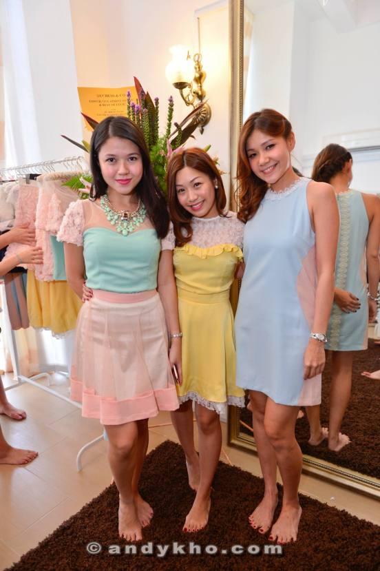 The women behind Duchess & Co