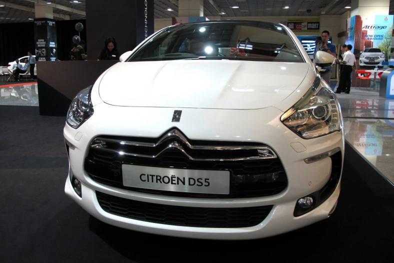 I kinda fancy Citroen's new designs but I suspect that getting spare parts might be an expensive.