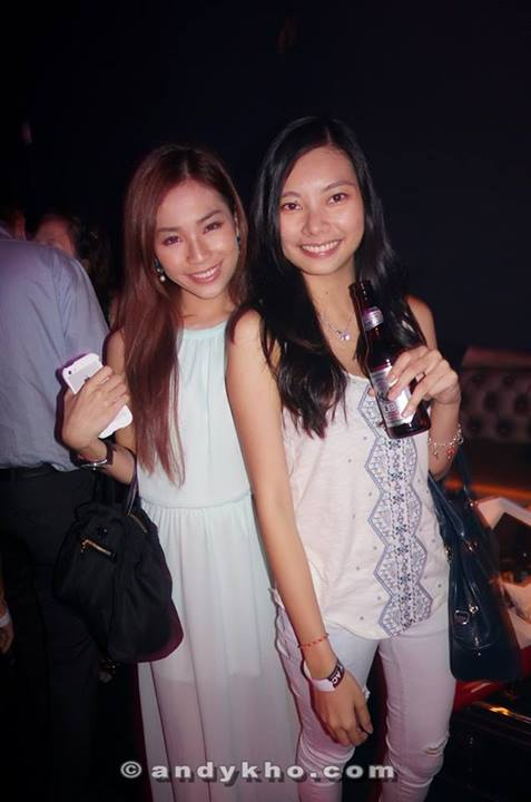 MHB's Karen Kho and Adrienne Oh