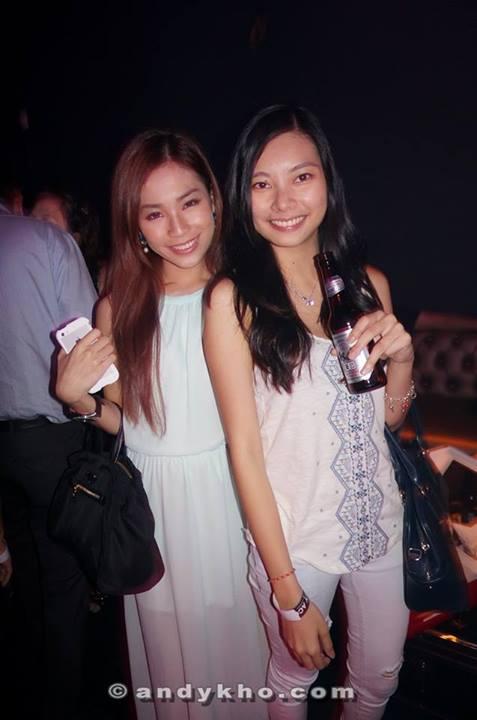 MHB's Karen Kho and Adrienne Oh