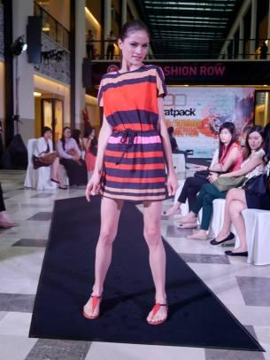 Bratpack Fashion Show