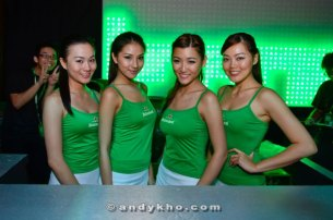 Heineken Road to Ibiza Finale