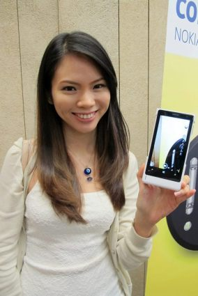 Nokia 1020 Launch