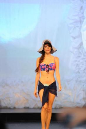 Quiksilver & Roxy Fashion Show