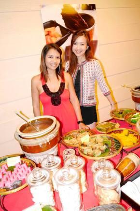 Ramadan Buffet at Grand Millennium Hotel KL
