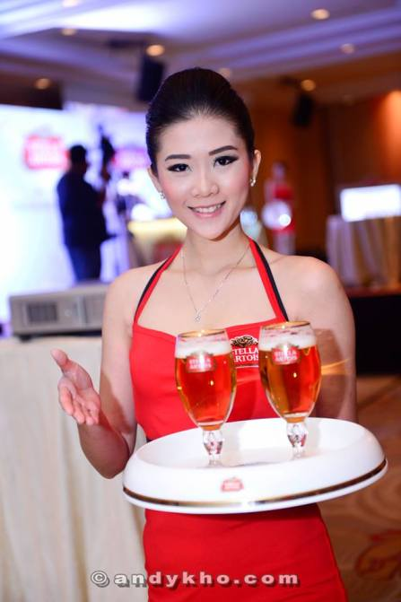 Stella Artois World Draught Masters Malaysian Finals 2013
