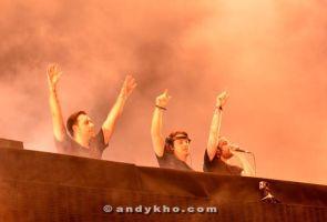 Swedish House Mafia 4