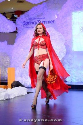 Xixili Fashion Show