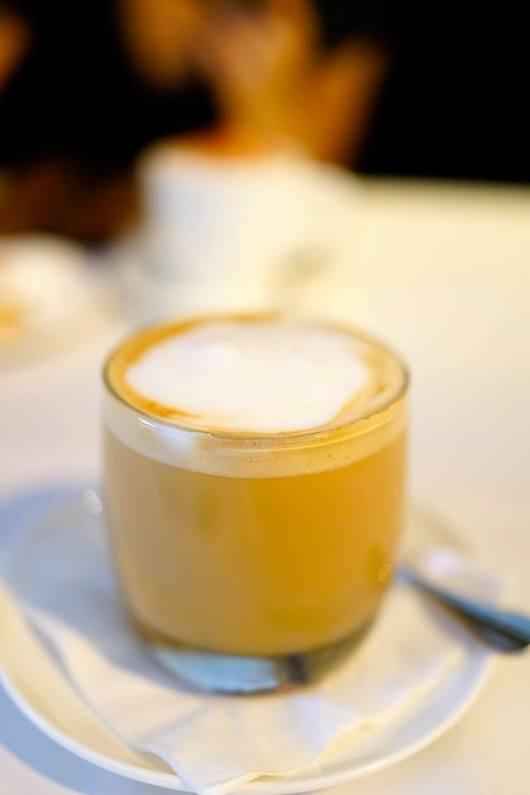 Latte - RM12.00