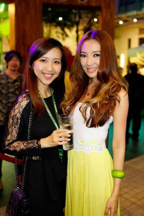 Conne Lim Jen Yng Chelsia Ng