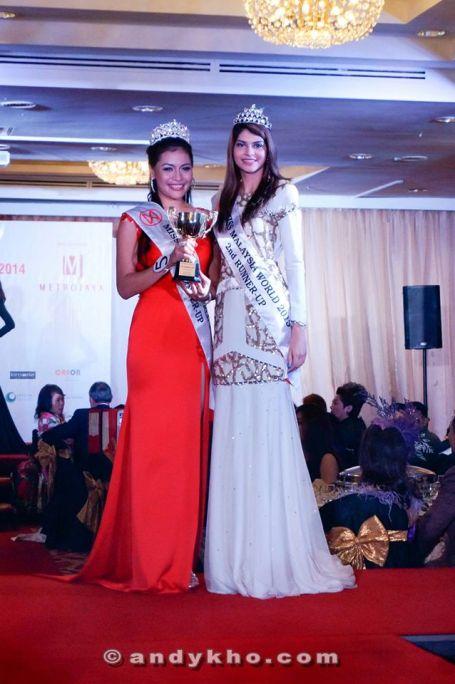 Cassandra Dewi Jeremiah - 2nd runner up