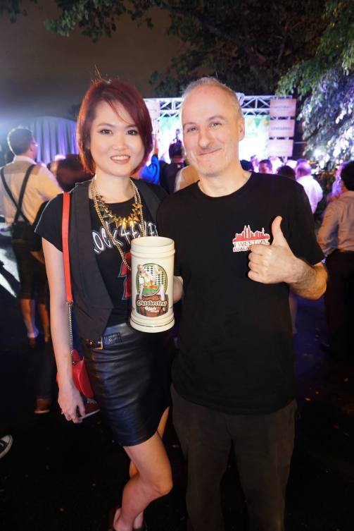 MHB's Kelly Siew and her bf Frank