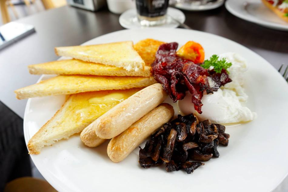 The Big Breakfast - RM29.90++