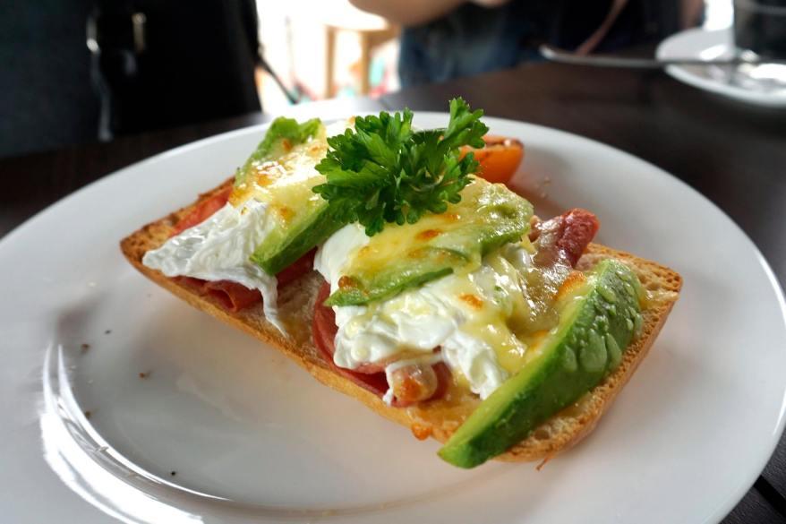 Lifestyle Breakfast - RM22.90