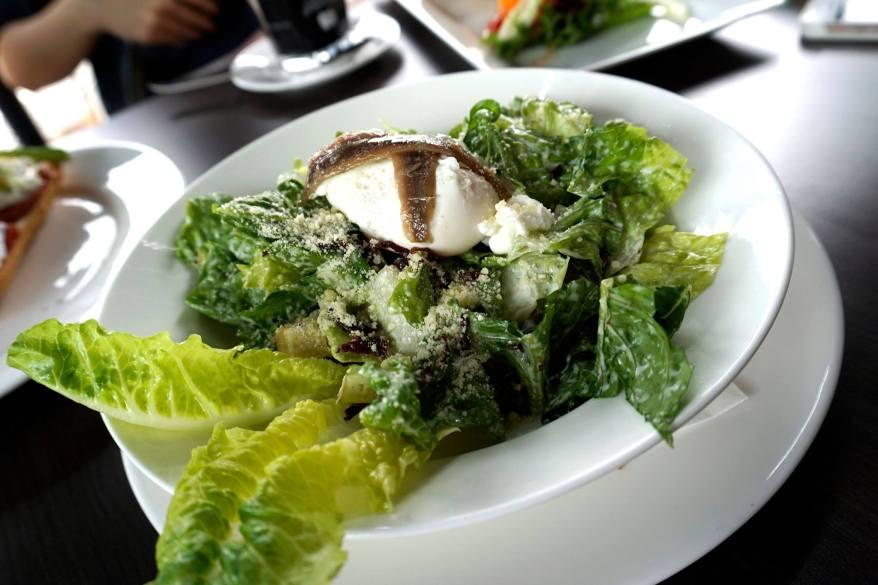 Caesar Salad - RM22.90++