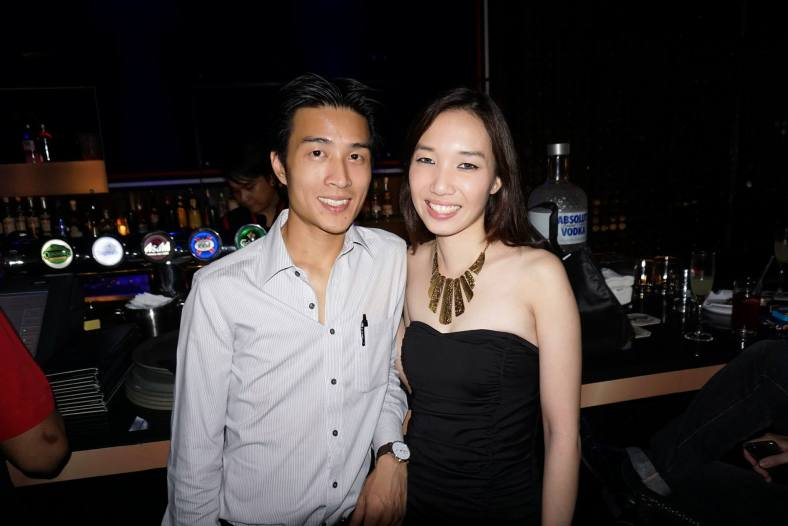 MHB's Naomi Tham and boyfriend