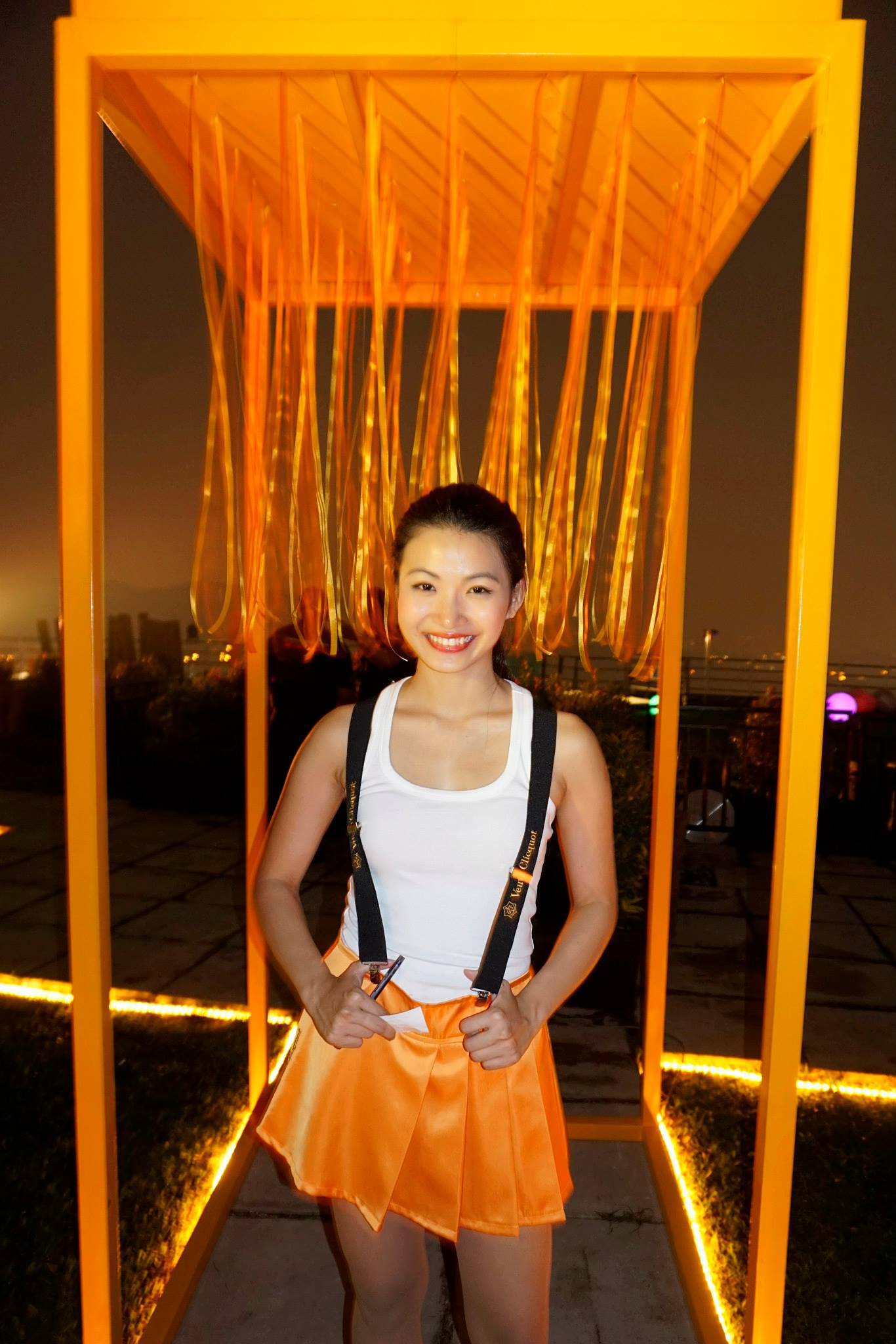 Star Constellation Party By Veuve Clicquot At Stratosphere
