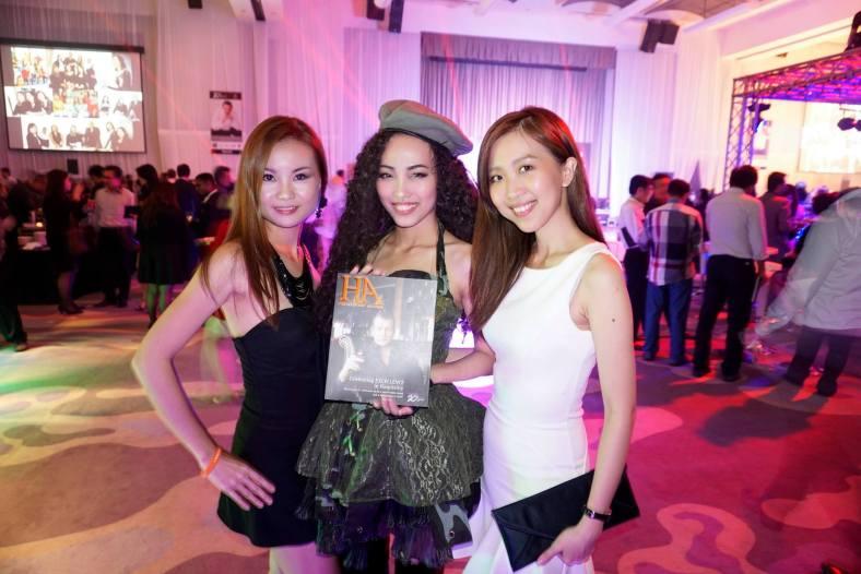 Mabel Chan Conne Lim Jen Yng