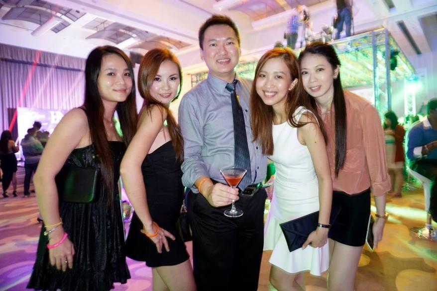 Conne Lim Jen Yng Tim Chew