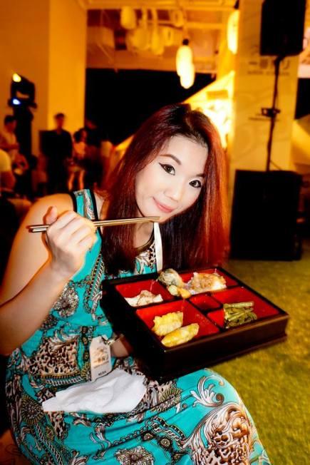Kirin Ichiban Glamping Night 2014 Timchew Net