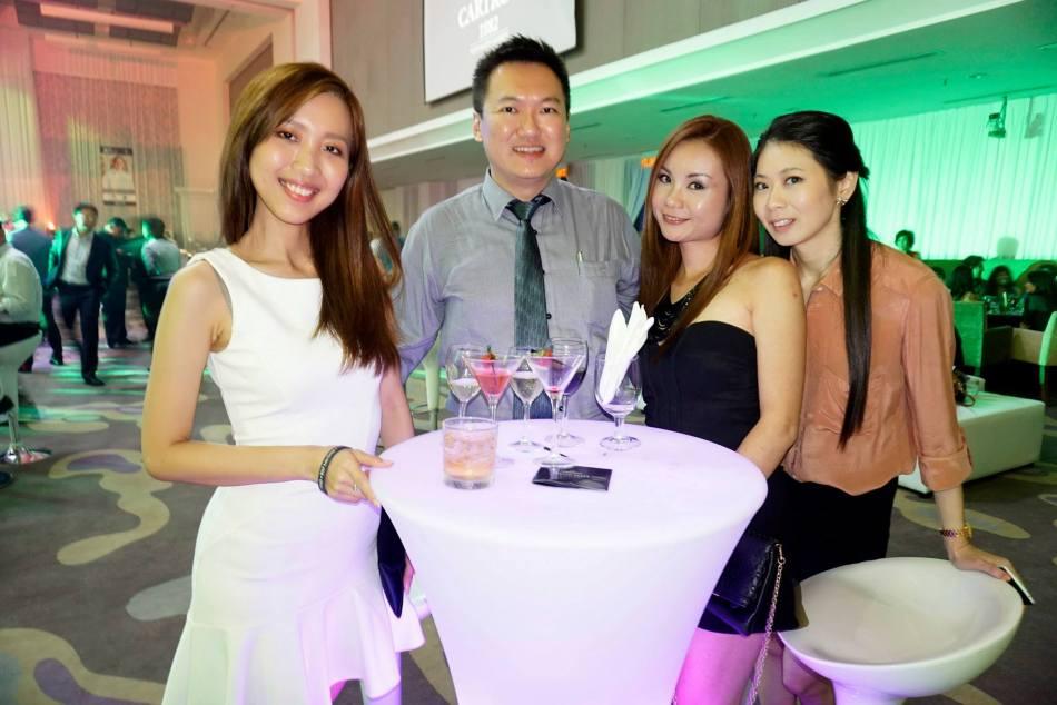 Conne Lim Jen Yng Tim Chew Mabel Chan Patricia Tenshi