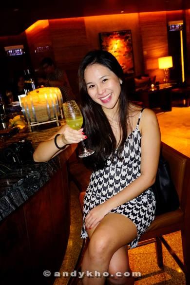Sabrina Chan