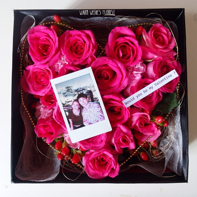 My Valentine RM200