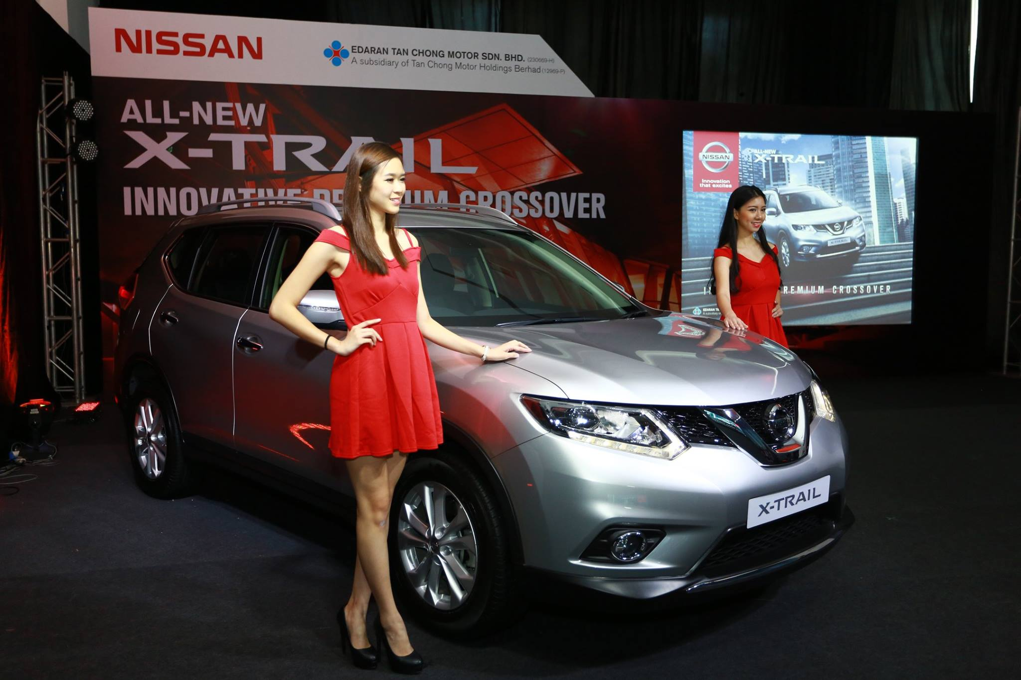 new car release in malaysia 2014Nissan XTrail 3rd Generation Launched in Malaysia  timchewnet