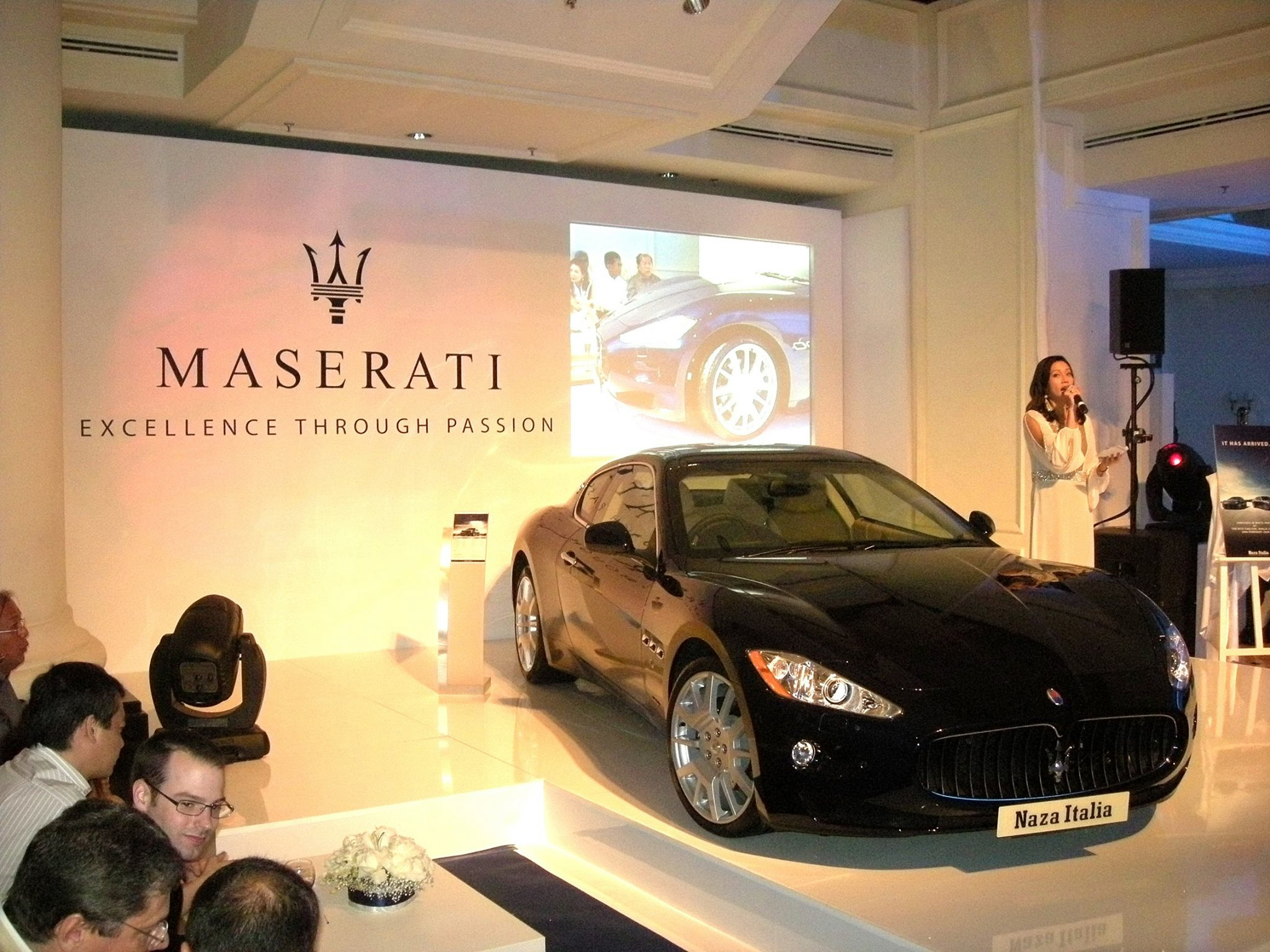 Maserati Appoints Naza Italia as Sole Distibutor in Malaysia ...
