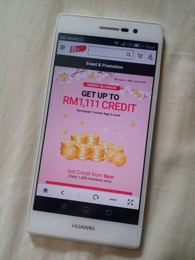 Mobile App 1