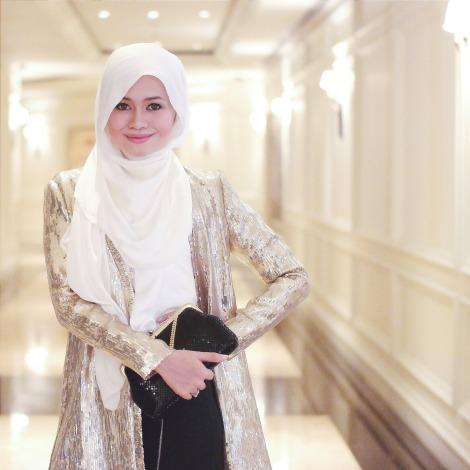 Best Women's Wear – Aere by Raja Nadia Sabrina