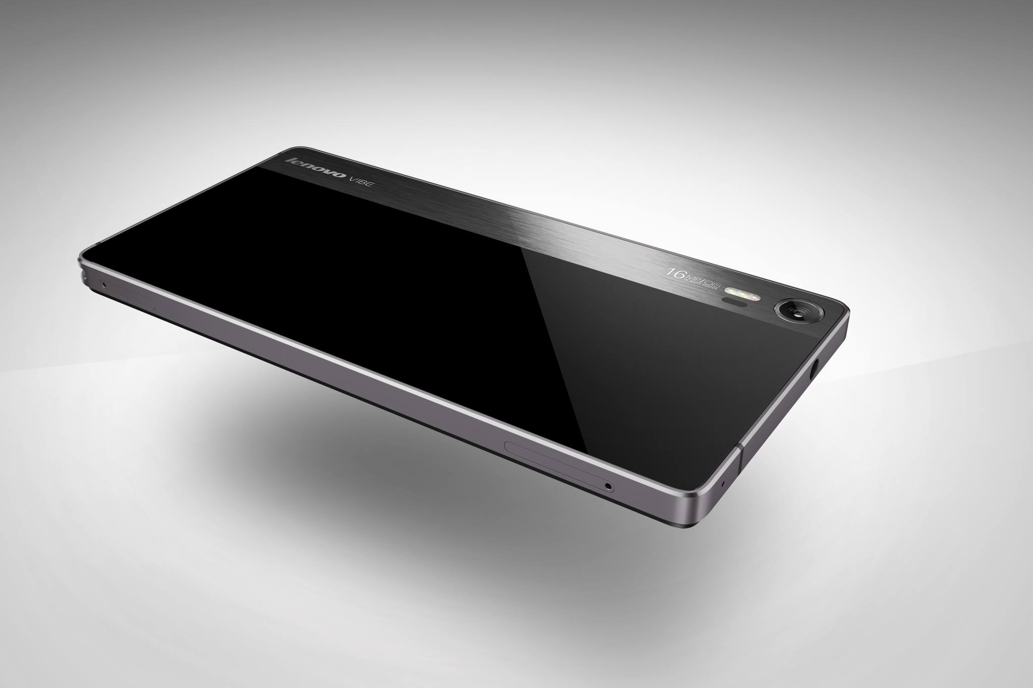 Lenovo Vibe Shot Launched in Malaysia | timchew net